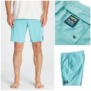 Billabong 'All Day LT' Boardshorts